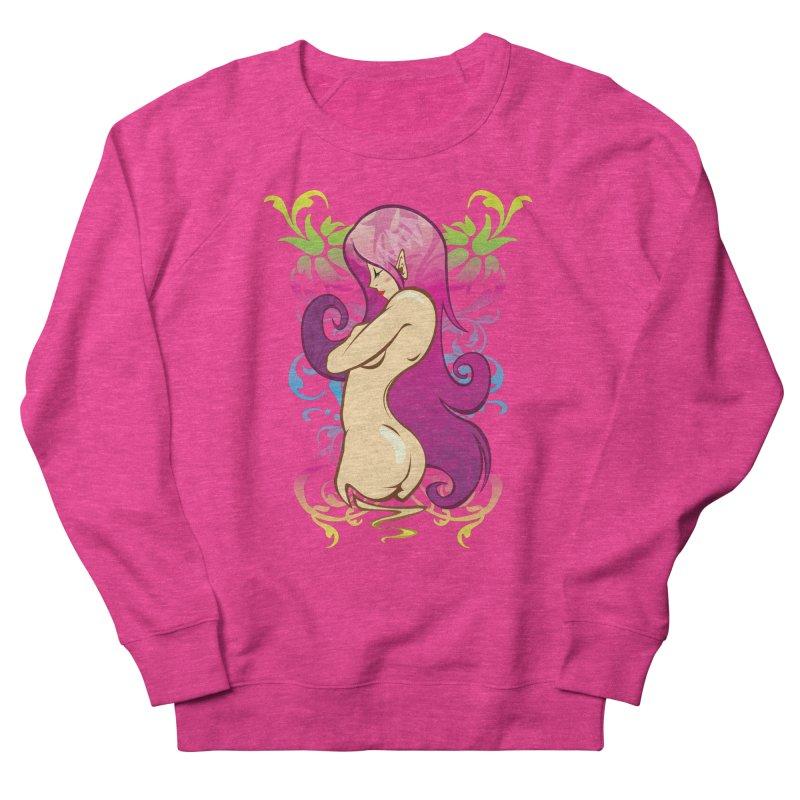 Elf Women's Sweatshirt by hookeeak's Artist Shop