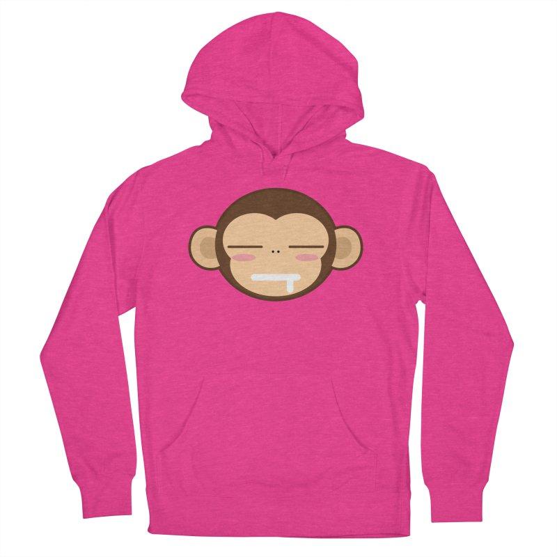 Zz Mong Men's Pullover Hoody by hookeeak's Artist Shop