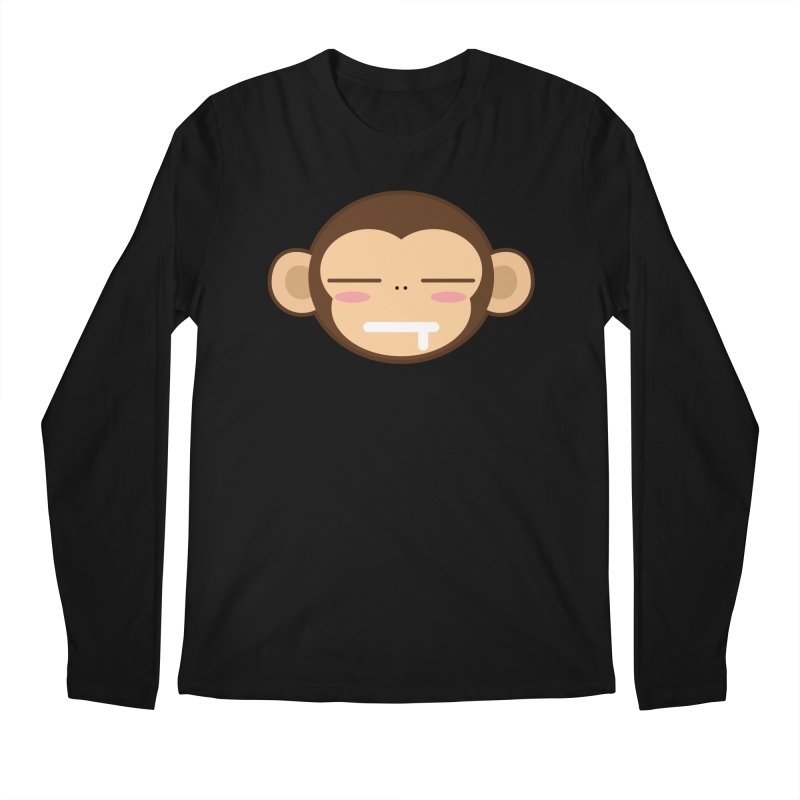 Zz Mong Men's Longsleeve T-Shirt by hookeeak's Artist Shop
