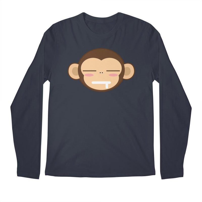 Zz Mong Men's Longsleeve T-Shirt by hookeeak's Artist Shop
