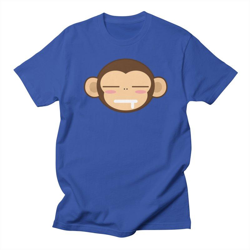 Zz Mong Men's T-shirt by hookeeak's Artist Shop