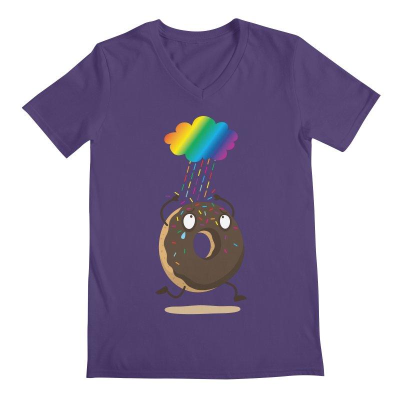 Rainbow Sugar Rain   by hookeeak's Artist Shop