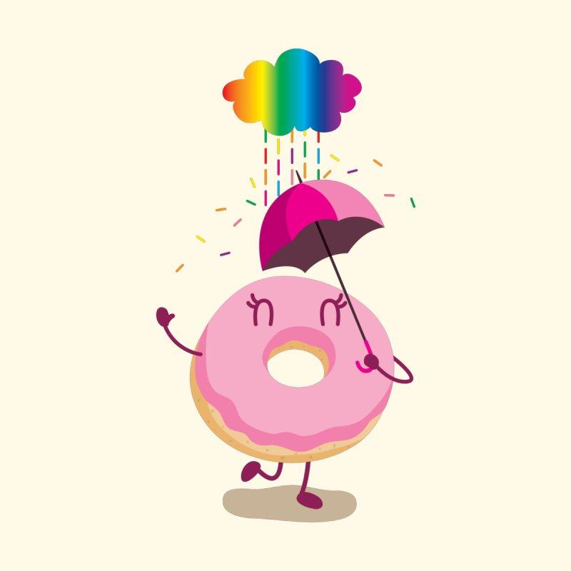 Rainbow Sugar Rain 2 None  by hookeeak's Artist Shop