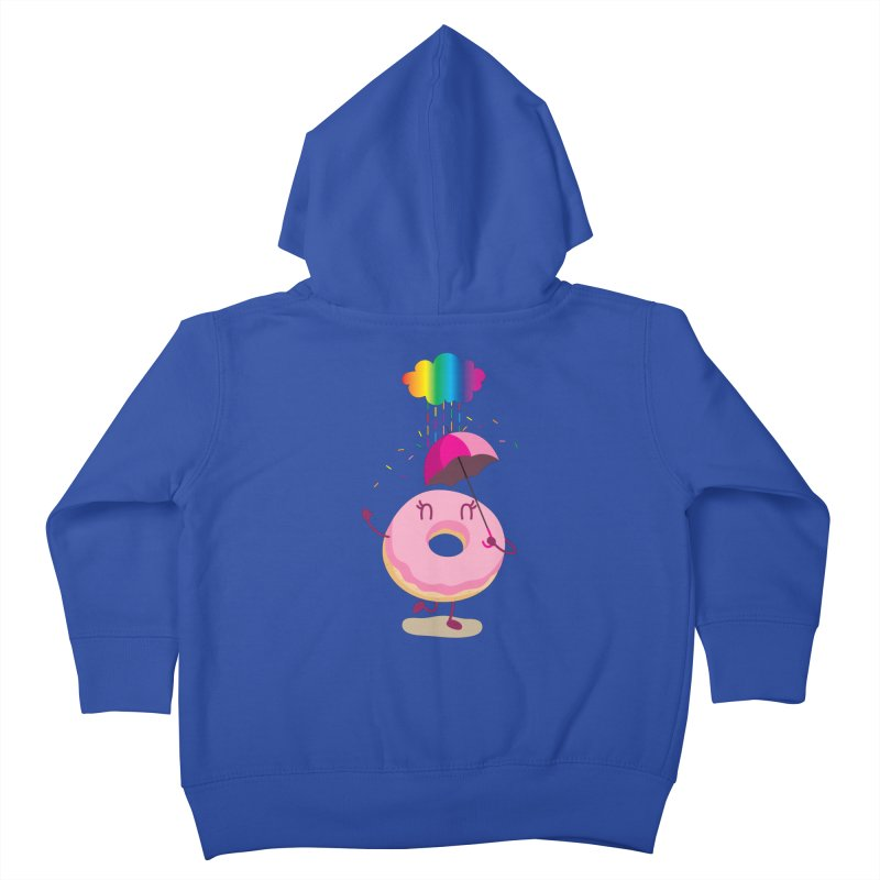 Rainbow Sugar Rain 2   by hookeeak's Artist Shop