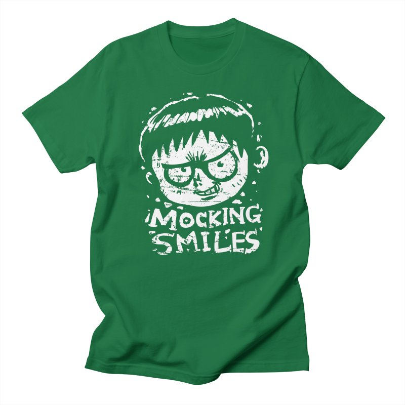 Mocking Smiles   by hookeeak's Artist Shop
