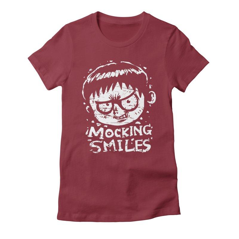 Mocking Smiles   by hookeeak's Artist Shop