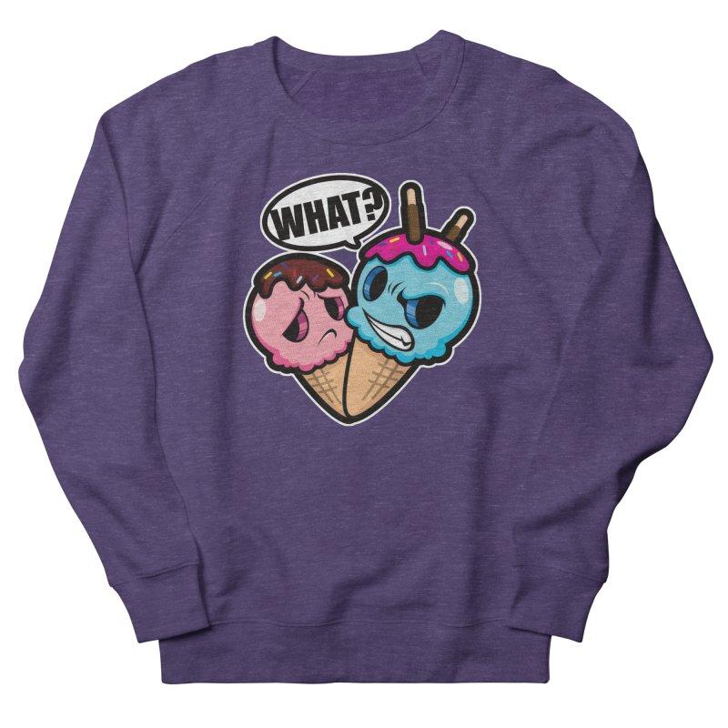 MONSCREAM Women's Sweatshirt by hookeeak's Artist Shop