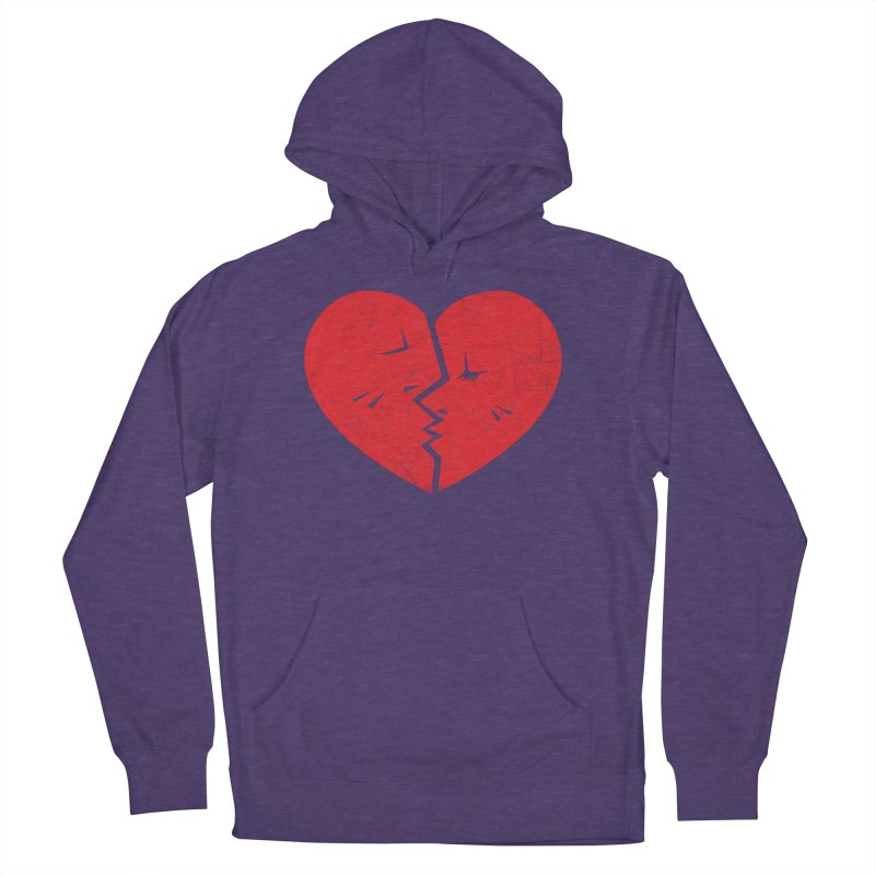Once We Loved.... Women's Pullover Hoody by hookeeak's Artist Shop