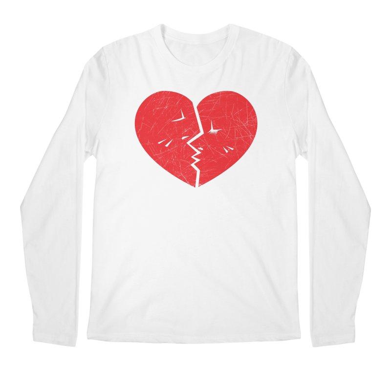 Once We Loved.... Men's Longsleeve T-Shirt by hookeeak's Artist Shop