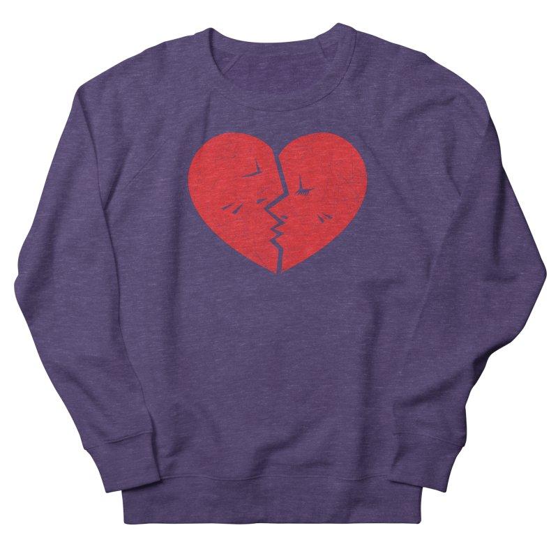 Once We Loved.... Women's Sweatshirt by hookeeak's Artist Shop