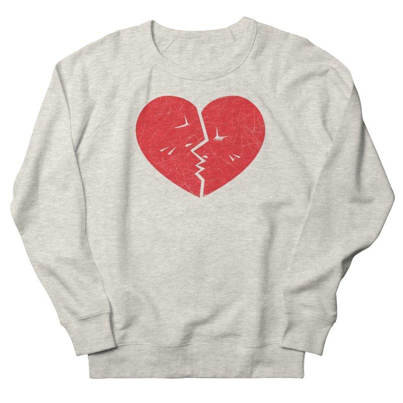 Once We Loved.... Men's Sweatshirt by hookeeak's Artist Shop