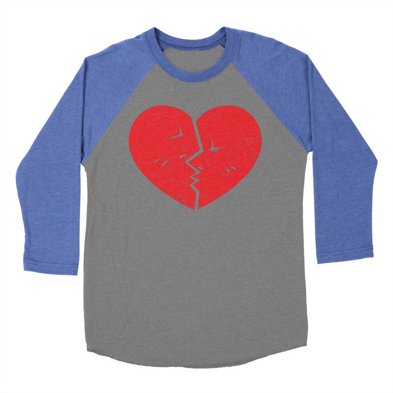 Once We Loved.... Women's Baseball Triblend T-Shirt by hookeeak's Artist Shop