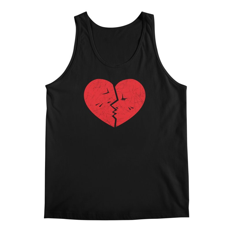 Once We Loved.... Men's Tank by hookeeak's Artist Shop