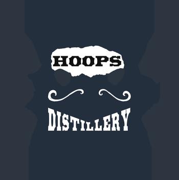 hoopsdistillery's Artist Shop Logo