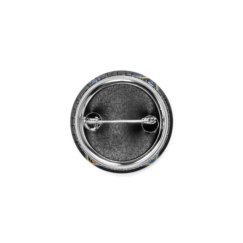 Steven Rhodes - Artist Series Accessories Button by Hope for the Day Shop