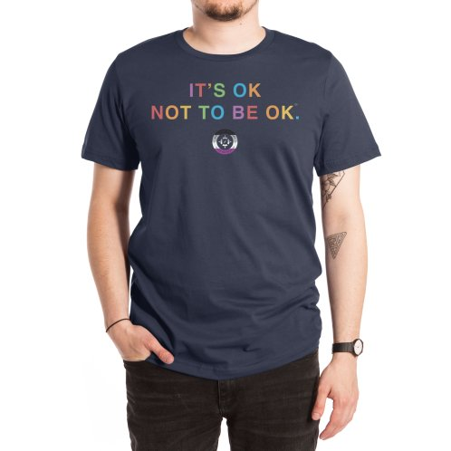 image for IT'S OK Asexual Flag