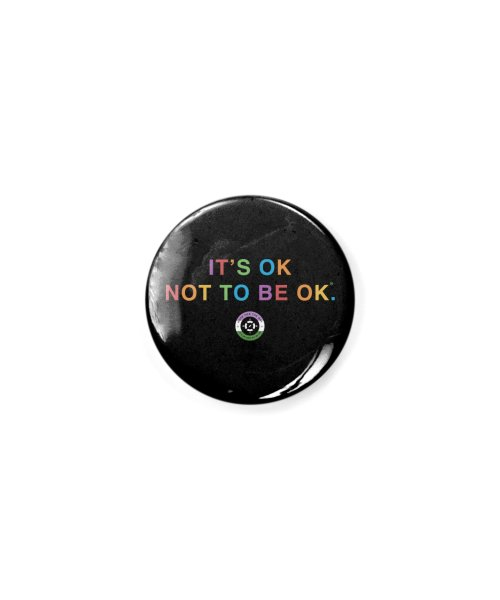 IT'S OK Genderqueer (Non-Binary)