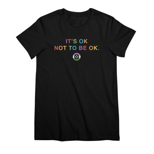 image for IT'S OK Genderqueer (Non-Binary)
