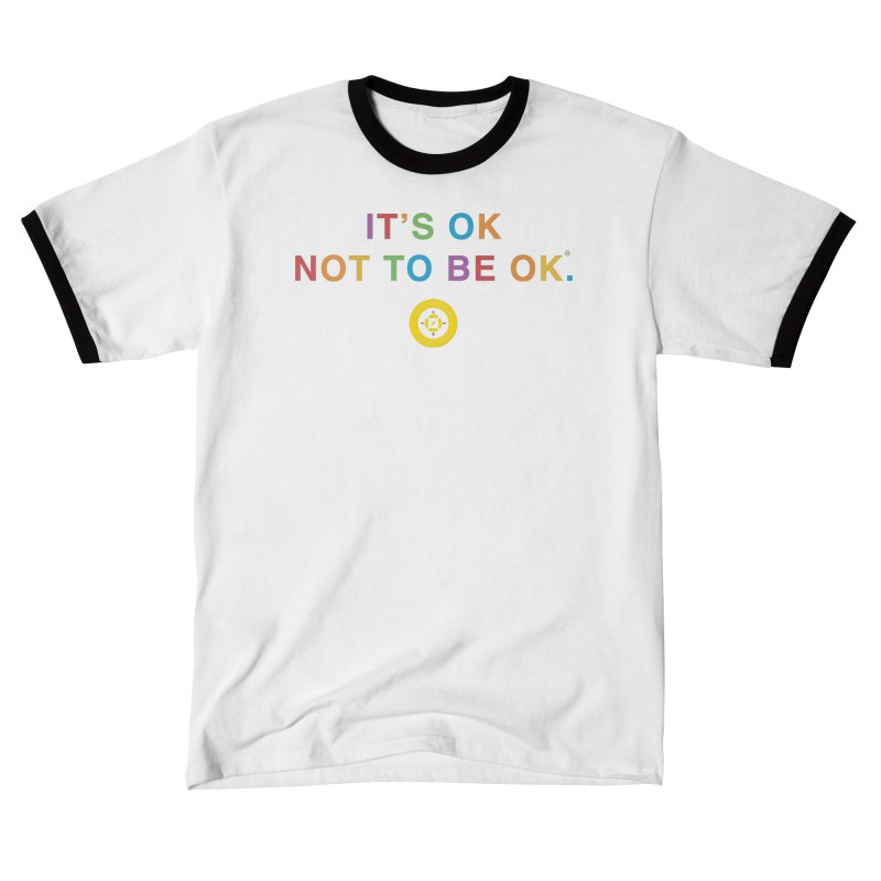 IT'S OK Intersex Women's T-Shirt by Hope for the Day Shop