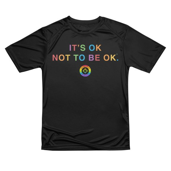Product image for IT'S OK LGBT