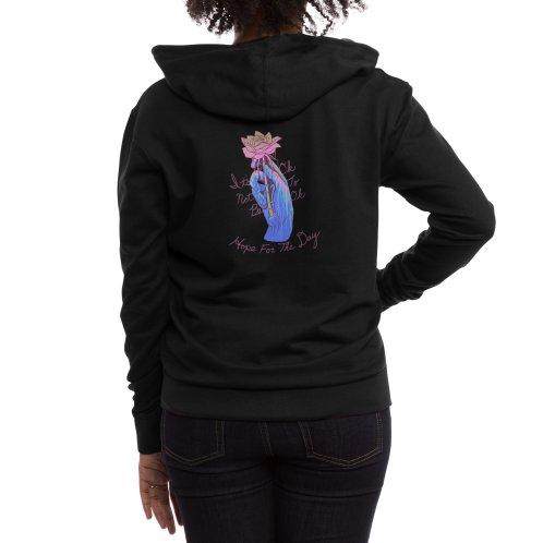 image for Hillary White Rabbit - Artist Series