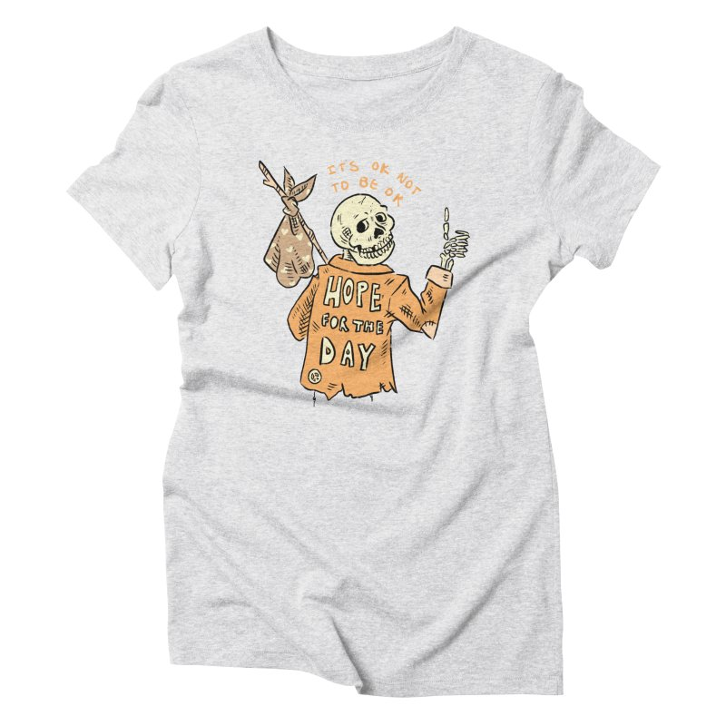 Women's None by Hope for the Day Shop