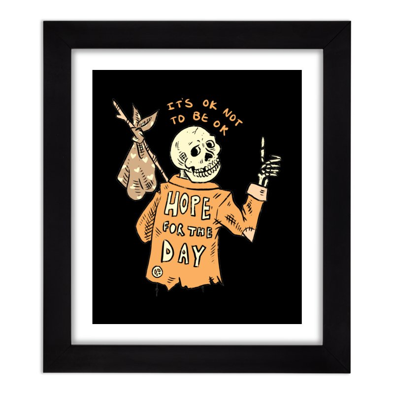 Home None by Hope for the Day Shop