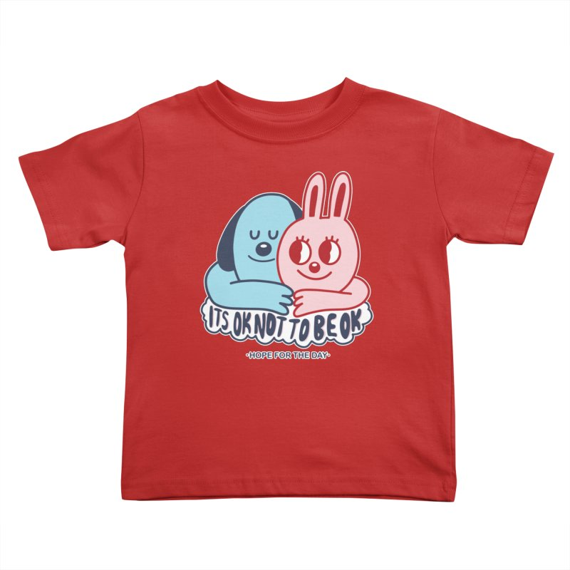 Kids None by Hope for the Day Shop
