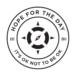 hopefortheday Logo