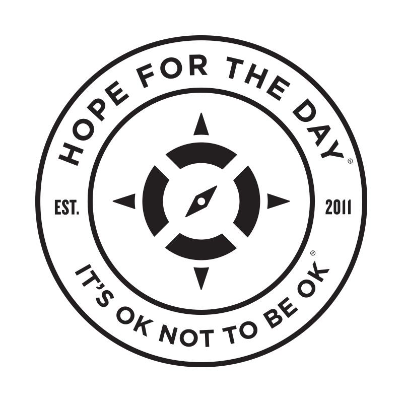 Logo for Hope for the Day Shop