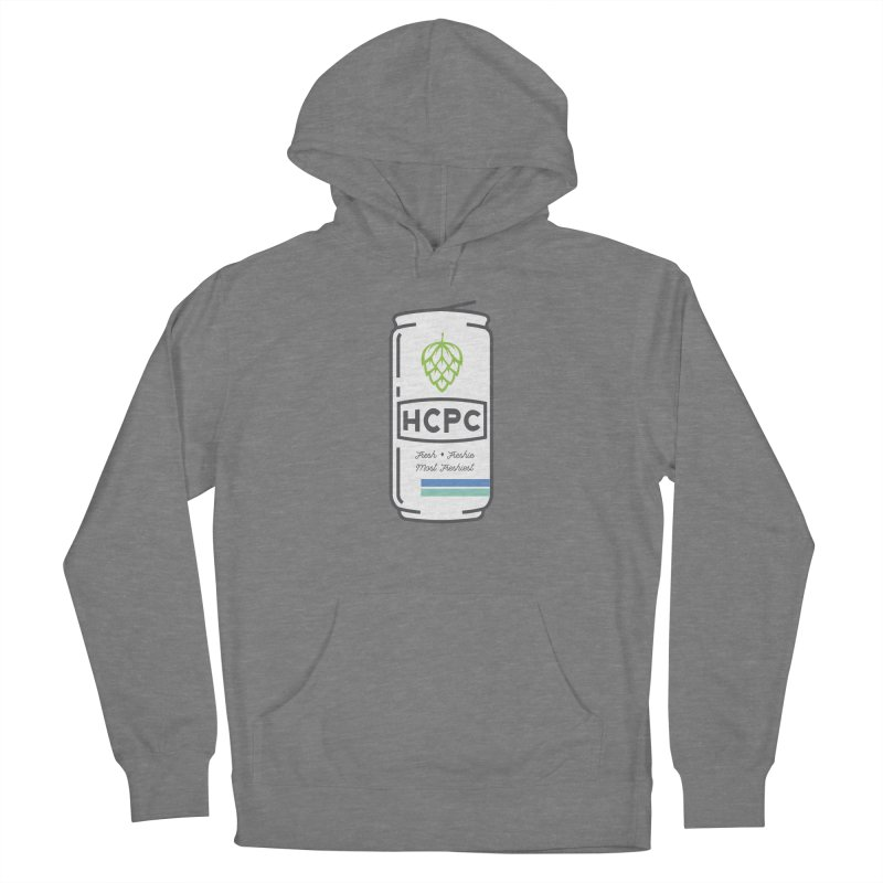 Freshie Can Women's Pullover Hoody by Hoppy Craftsmen's Swag Portal