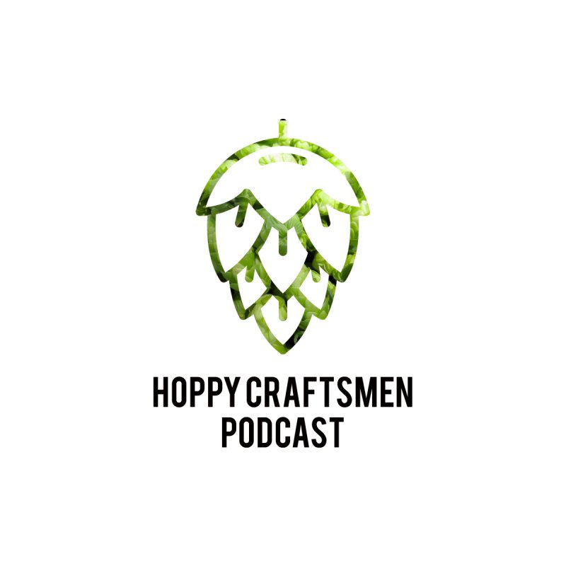 Hops on Hops Black Version by Hoppy Craftsmen's Swag Portal