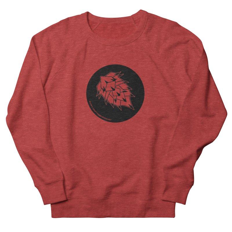 Hops Circles Women's Sweatshirt by Hoppy Craftsmen's Swag Portal