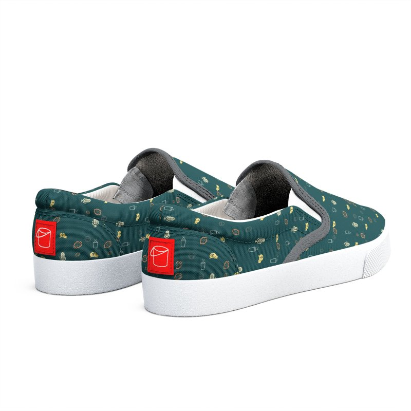 Talk of the Town Women's Shoes by Hoppy Craftsmen's Swag Portal