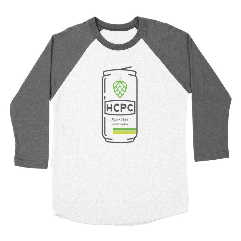 Dope Can Women's Longsleeve T-Shirt by Hoppy Craftsmen's Swag Portal