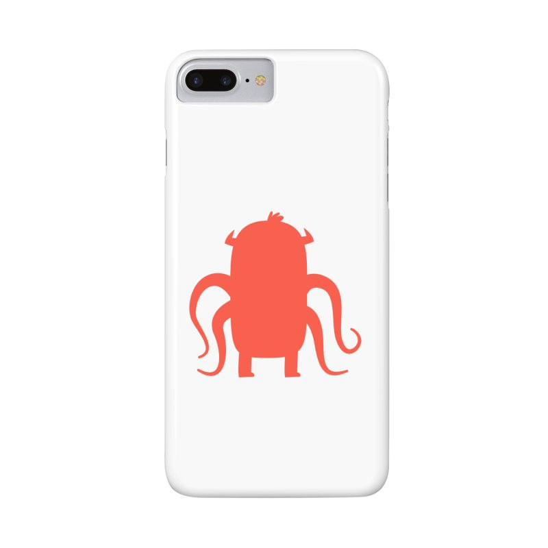 Octo Accessories Phone Case by Hopscotch Swag Center