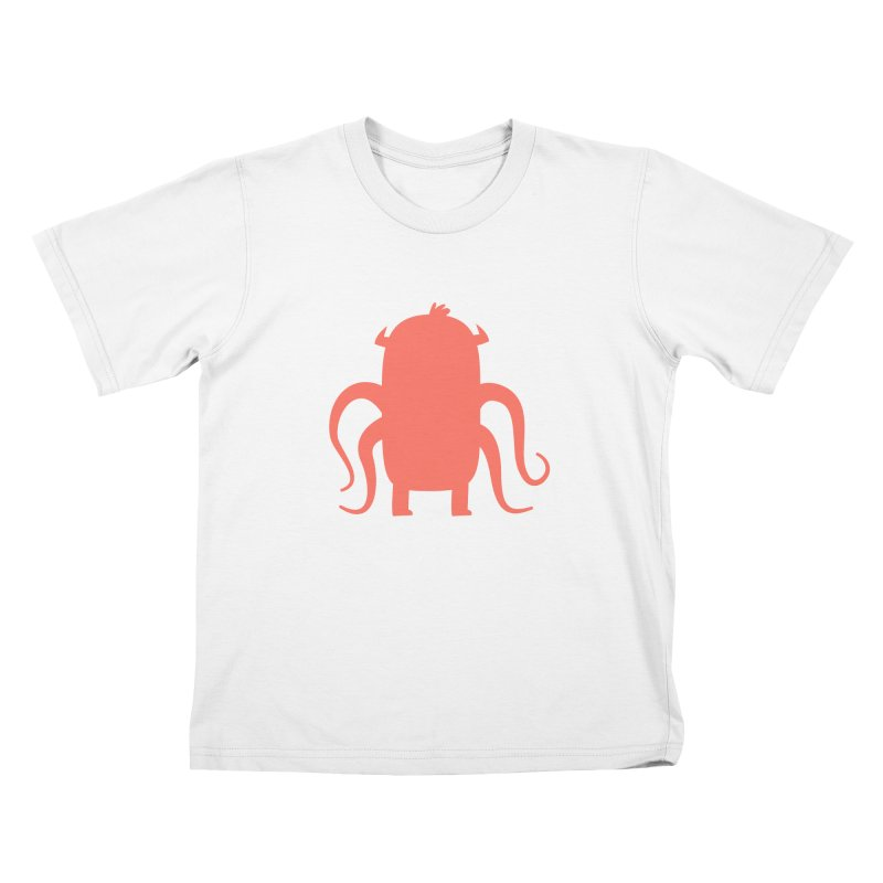Octo Kids T-Shirt by Hopscotch Swag Center