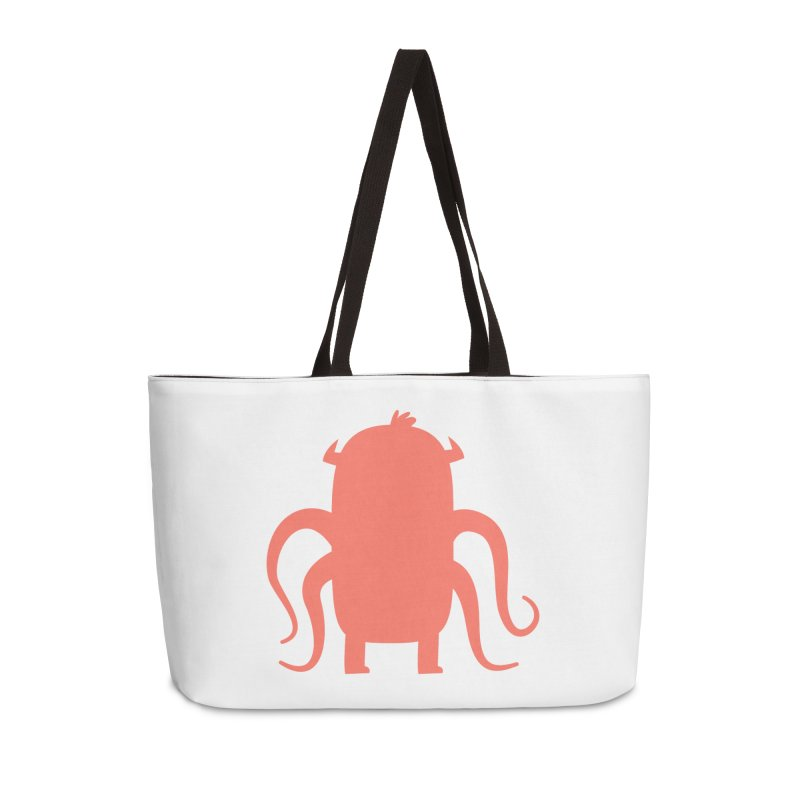 Octo Accessories Weekender Bag Bag by Hopscotch Swag Center
