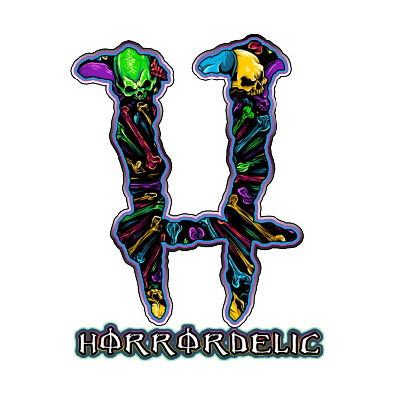 Monster Remix 2020 by Horrordelic Darkpsy Merch
