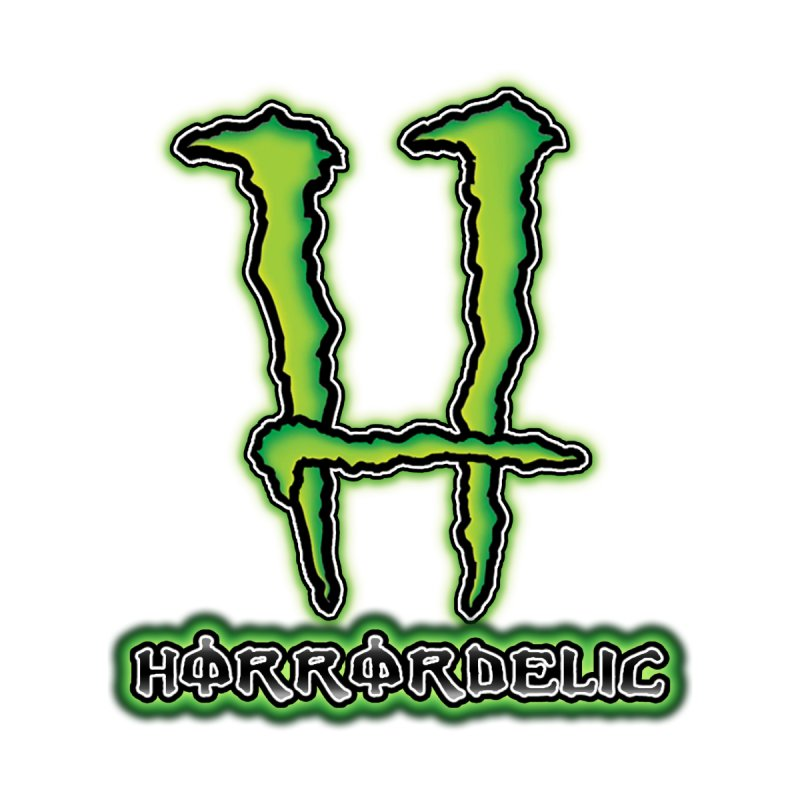 Horrordelic Monsta by Horrordelic Darkpsy Merch