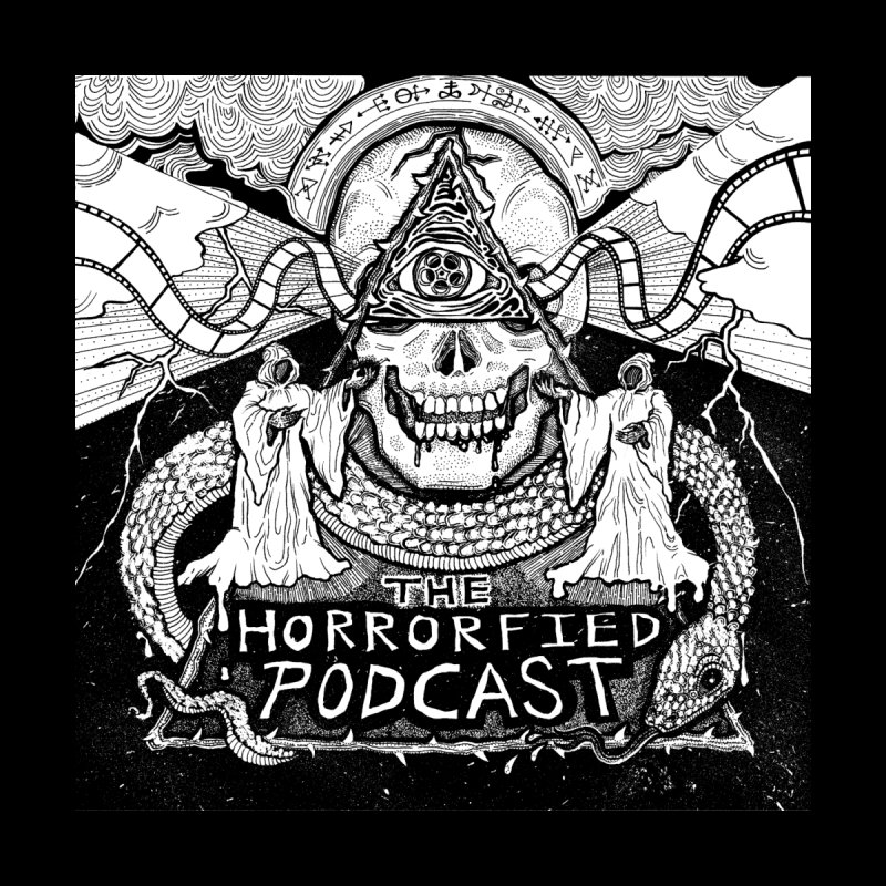 Ave Satana, Ave Horrorfied   by The Horrorfied Storecast
