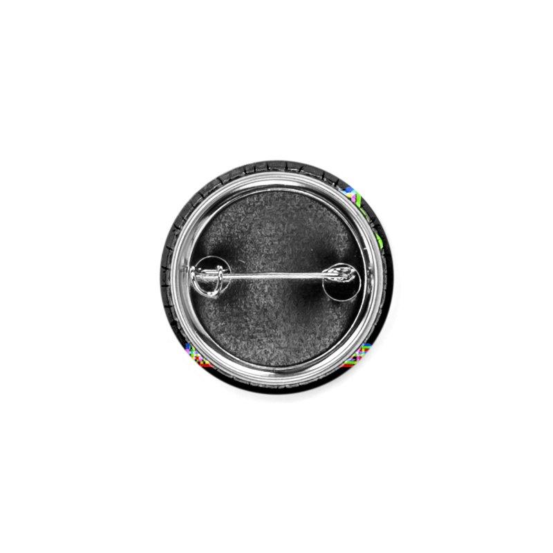 HORSEDOZER SPORTWAVE Accessories Button by HORSEDOZER