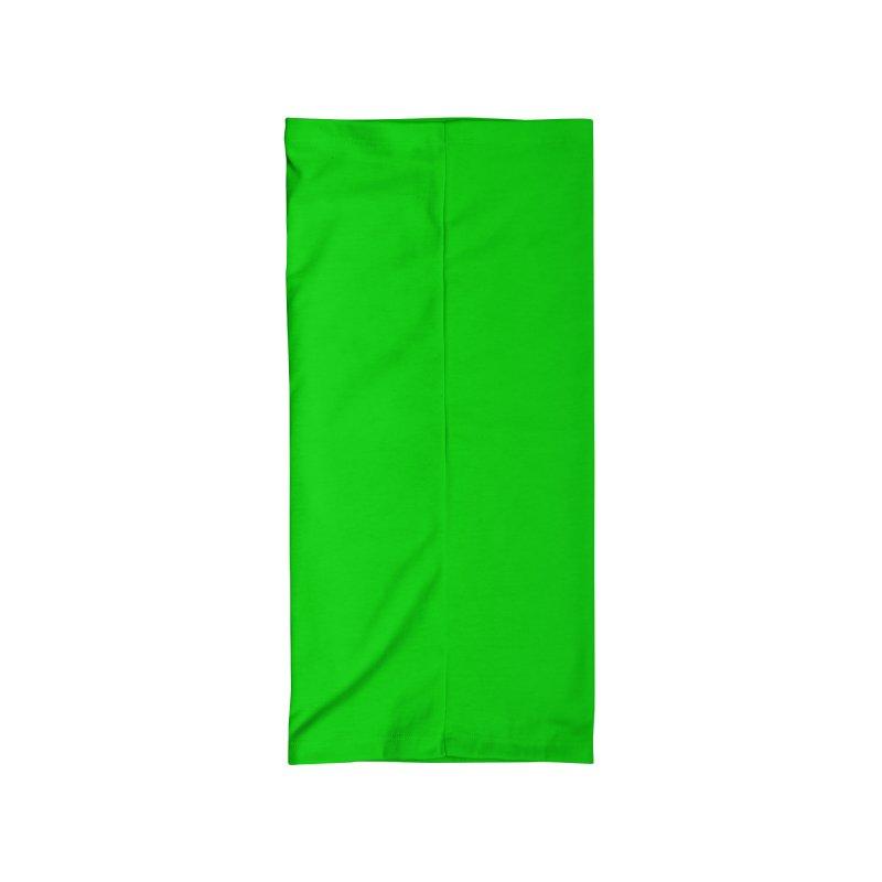HORSEDOZER SPORTWAVE RGB Accessories Neck Gaiter by HORSEDOZER