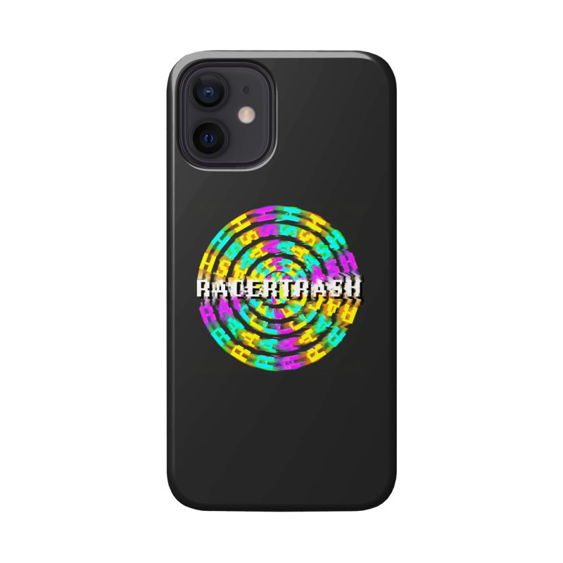 SPINNING UP (RACER TRASH TRIBUTE) Accessories Phone Case by HORSEDOZER