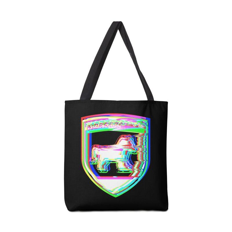 HORSEDOZER SHIELDWAVE Accessories Bag by HORSEDOZER