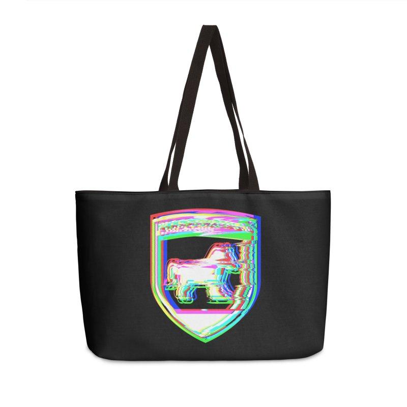 HORSEDOZER SHIELDWAVE (SS/21) Accessories Bag by HORSEDOZER