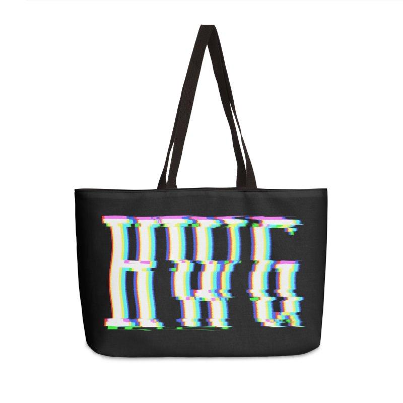 HWG (RACER TRASH TRIBUTE) Accessories Bag by HORSEDOZER
