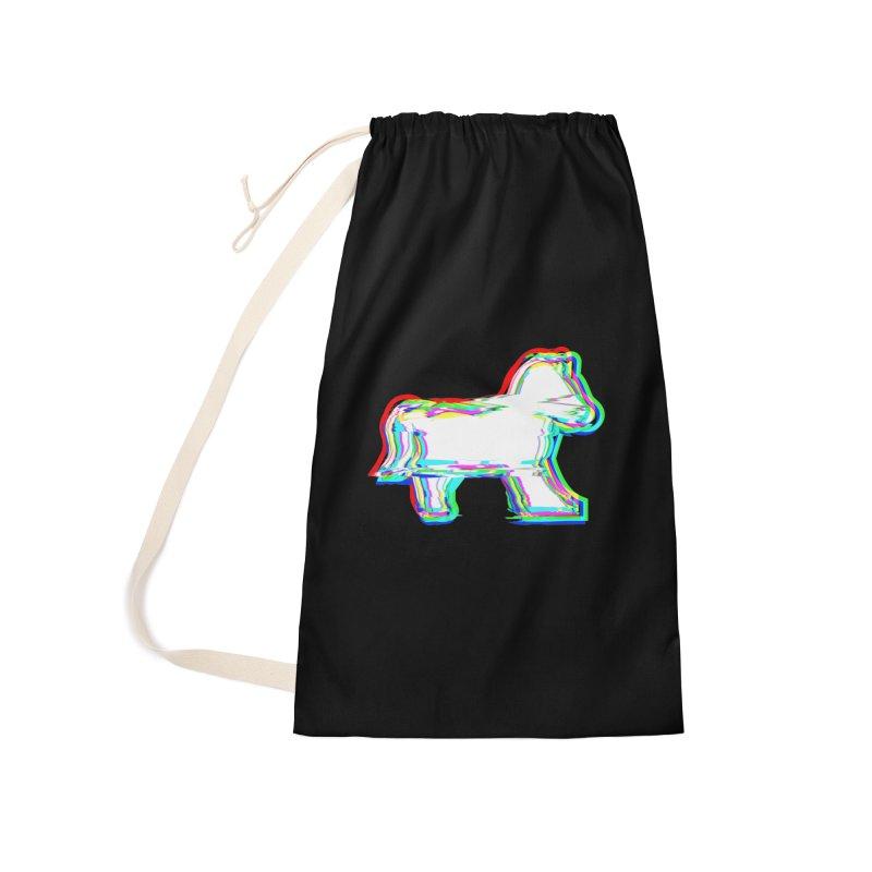 HORSEDOZER ICONWAVE Accessories Bag by HORSEDOZER
