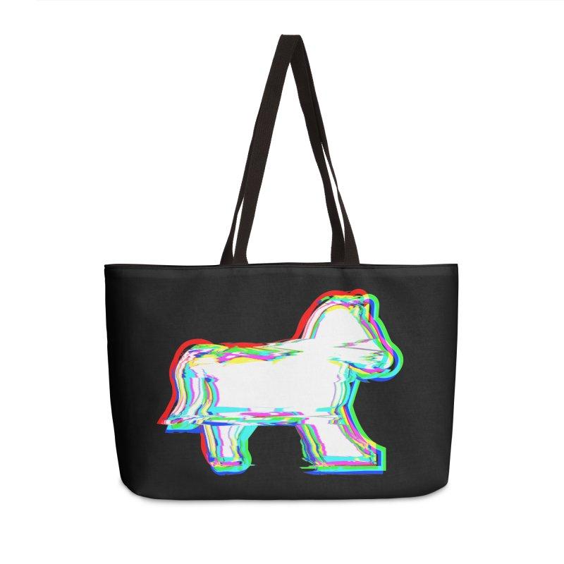 HORSEDOZER ICONWAVE (SS/21) Accessories Bag by HORSEDOZER
