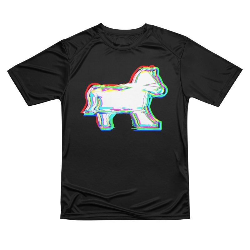 HORSEDOZER ICONWAVE (SS/21) Women's T-Shirt by HORSEDOZER